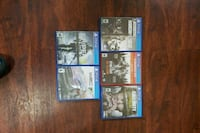 PS4 games $15 EACH Northlake, 60164
