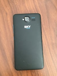 Unlocked SKY DEVICES Phone