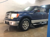 2009 Ford F-150 Mississauga