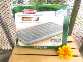 Inflatable Air Mattress Quickbed COLEMAN