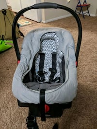 Graco baby car seat with stroller Gaithersburg, 20878