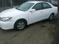 2002 Toyota Camry District Heights, 20747