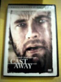 Cast Away DVD Movie! Chicago