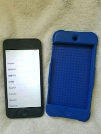 Apple iPod touch 6th gen 16gb iOS ver 11.4 Chicago, 60652