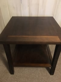 End Table Night Stand 61 km