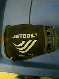 Jetboil Maple Hill, 28454