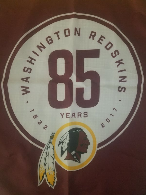"Washington Redskins ""Terrible Towel""/Flag e8e111ef-988b-43ac-8318-bb4a29eb1bef"