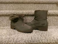 NEW 9M Totes Water Resistant Boots, Women's  Woodbridge, 22193