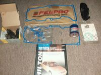 97-01 TOYOTA CAMRY CAR PARTS.!