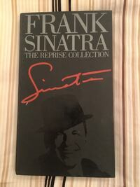 FRANK SINATRA The Reprise Collection Madrid, 28020