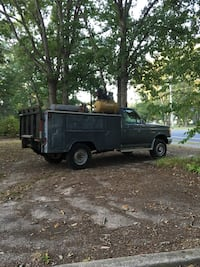 1988 Ford F-250 Toms River