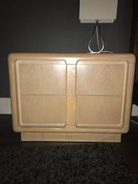 Chest Drawer - 6 drawers with 2 night stands Oakville, L6L 2B5