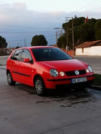 2004 Volkswagen Polo 1.4 75 HP BASICLINE AC