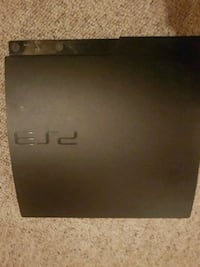 Playstation 3 good conditon  Guelph, N1E 0C3