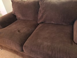 Couch and Loveseat for SALE!!