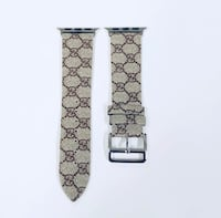 Gucci and LV Apple Watch bands 38mm and 42mm West Hartford, 06107