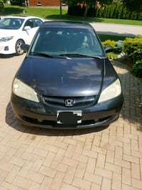 Honda - Civic SI - 2004 Selling as is Thornhill, L4J