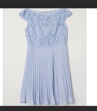 Plus size Women's lace dress brand new in plastic  Calgary, T3G 4R8