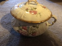 Chamber Pot - Thunder Mug Smith-Ennismore-Lakefield, K0L