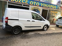 Ford - Courier - 2014 Hatunlu, 47100