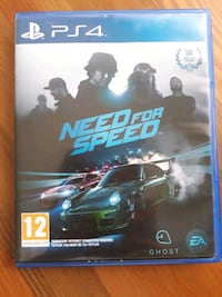Ps4 Need for speed Emek, 06490