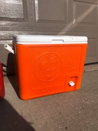 Jäger Shot Cooler