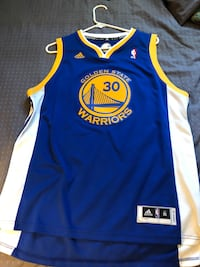 Curry Jersey!! Tracy, 95377