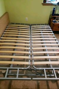 Full bed frame Vancouver, 98662