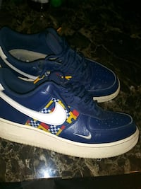 pair of blue-and-yellow Nike sneakers Phoenix, 85015