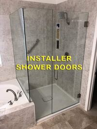 Shower Door Orlando