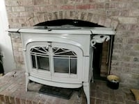 Vermont Castings Encore Wood Stove Silver Spring, 20904