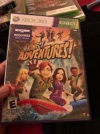 Kinect adventures for xbox kinect Vienna, 22182