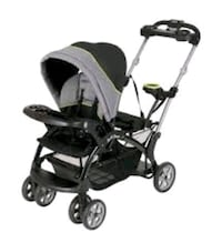 Baby trend sit to stand stroller Holtsville, 11742