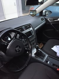 2015 Volkswagen Golf 1.6 TDI BMT 90 PS MIDLINE PLUS MAN Altındağ