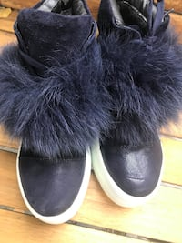 Women's winter boots  All natural leather and suede  Toronto, M9B 5C8