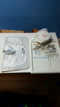 BABY CHRISTENING ACCESSORIES  Port Deposit, 21904