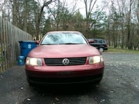 Volkswagen - Passat - 1999 need gone today Hunterdon County, 08801