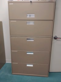 Large File Cabinet $200 or best offer WASHINGTON