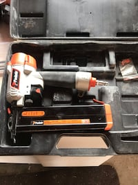 Paslode stappler  and nail gun don't need it anymore up  Toronto, M6E 1M4