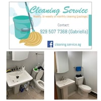 House cleaning Newark