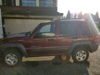 Jeep - Liberty - 2003 Surrey, V3T