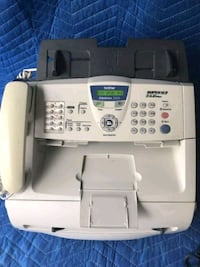 Brother Super G3 Fax Machine   Silver Spring, 20902