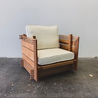 Japanese Style Living Room Chair Portland, 97232