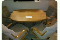 GREAT PRICE FOR THIS DINING SET  North Las Vegas, 89031