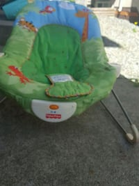 Bouncy chair  Surrey, V3S 3J2