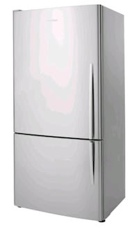 Fisher & Paykel 17.6 cuft. Fridge/Freezer