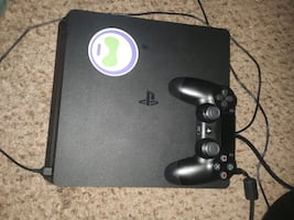 PS4 Gaming System