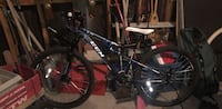 CCM mountain bike  Newmarket, L3Y 3G9