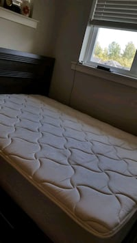 Double size mattress Surrey, V3W 1Z1