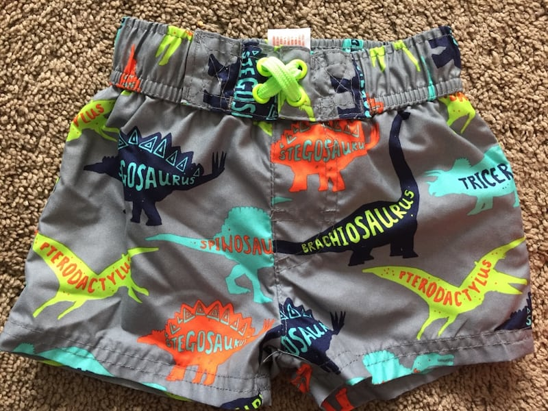 Baby boy Bathing Suit / swimming Trunks aa8b86f1-77d6-490e-afc5-fa61c9961710